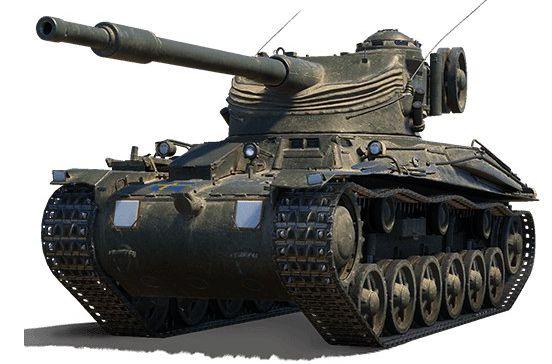 Strv m/42-57 Alt A.2