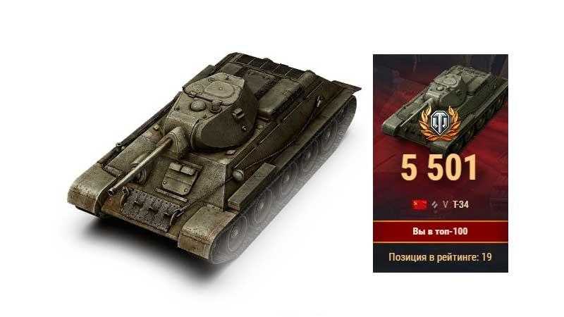 T-34 открываем имбу заново