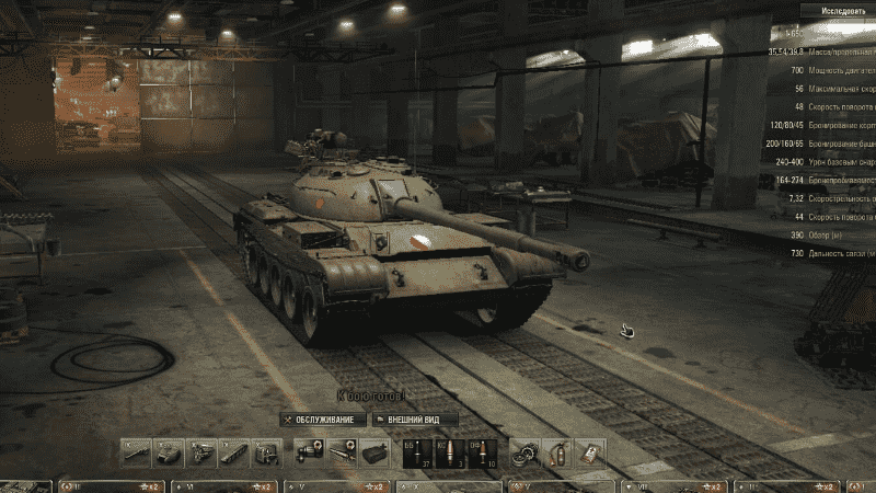 Главные новости Прямой линии с разработчиками World of Tanks