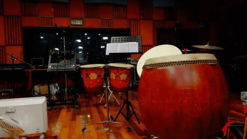 Музыкальное сопровождение в обновлении 1.0