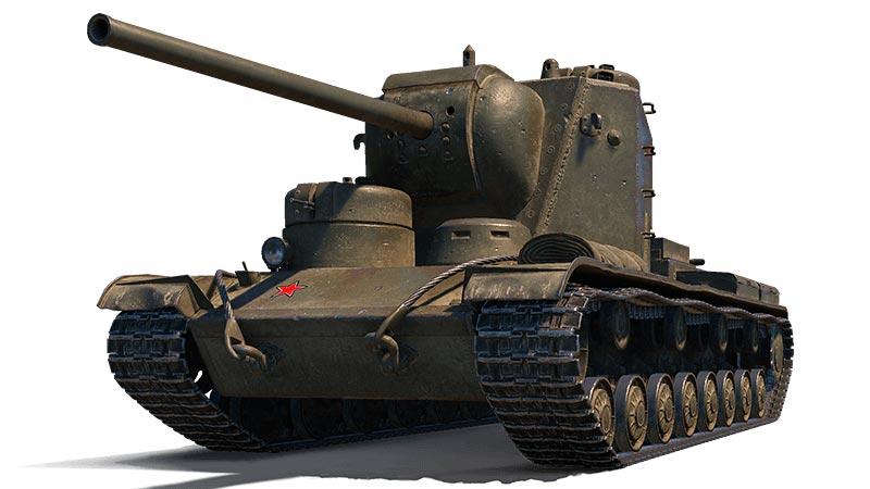 Ребаланс КВ-5