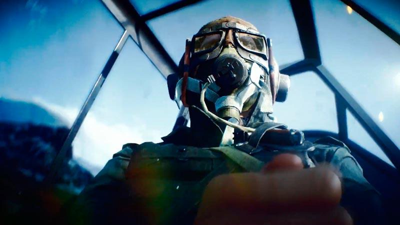 Battlefield V выходит на финишную прямую