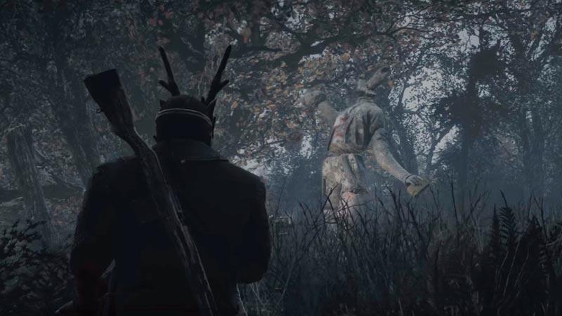 Fallout 4 заставит вздрогнуть даже любителей ужастиков