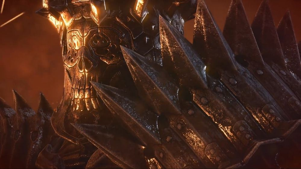 «Ведьмака 3» трейлер