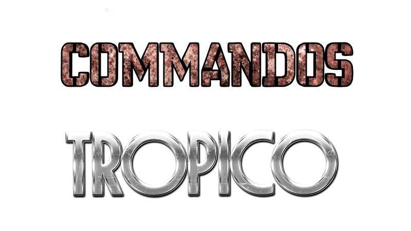 Tropico работает над продолжением игры Commandos