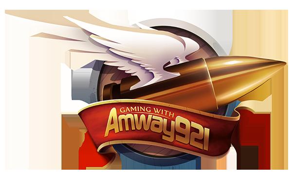 Amway921– оранжевый