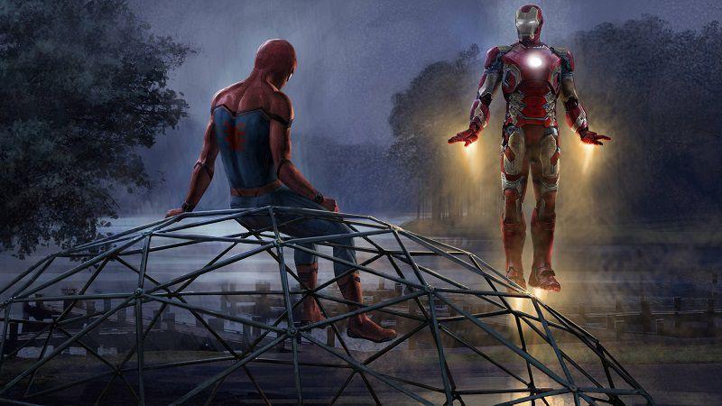 Человек-паук и Оса не убивали