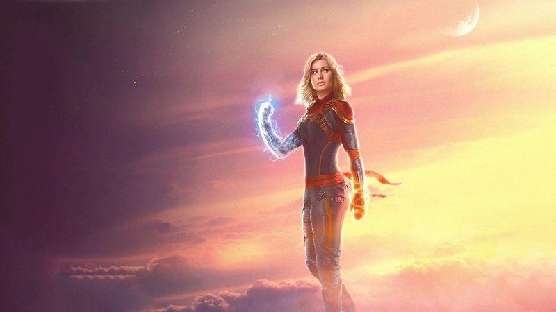 Disney забирает фильмы Marvel у Netflix