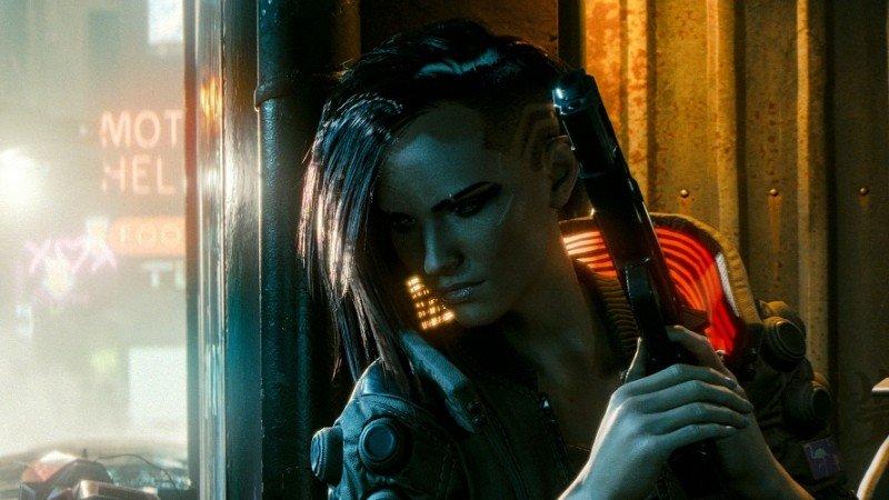 igra-cyberpunk-2077-poluchila-gejmplej-v-demo-versii