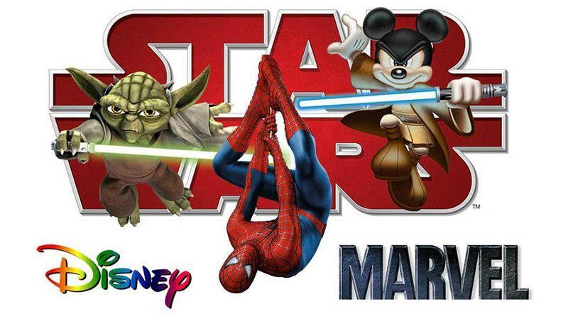 Disney Play готовит массу эксклюзива