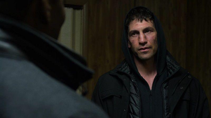 «Каратель» съемки 2 сезона