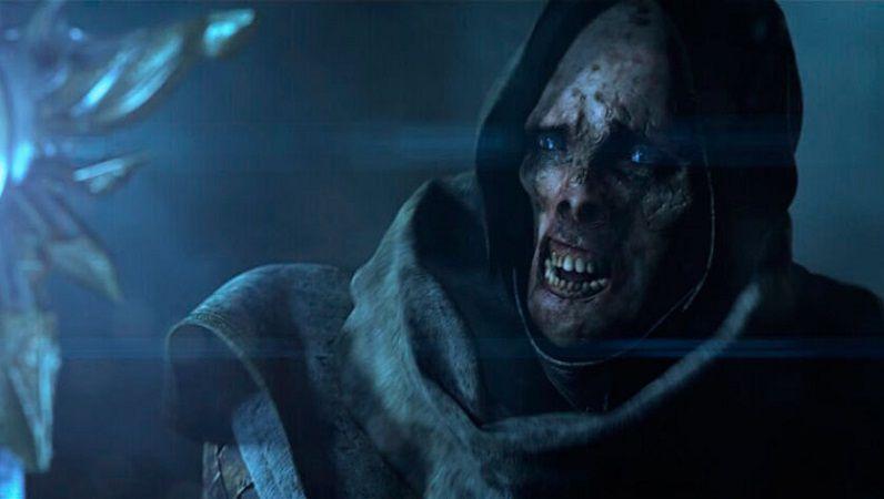 Diablo 4 анонс