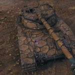 камуфляжи в клиент игры World of Tanks, в честь 20-ти летия.