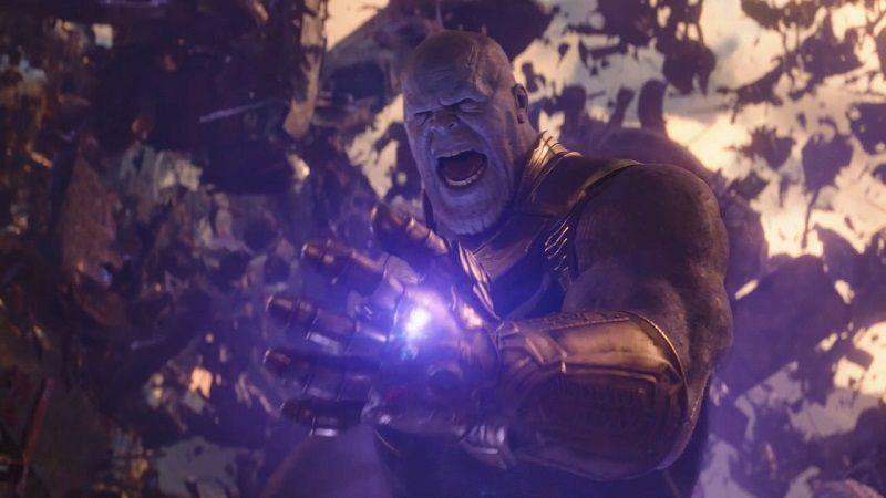 «Мстители 4» как победить Таноса