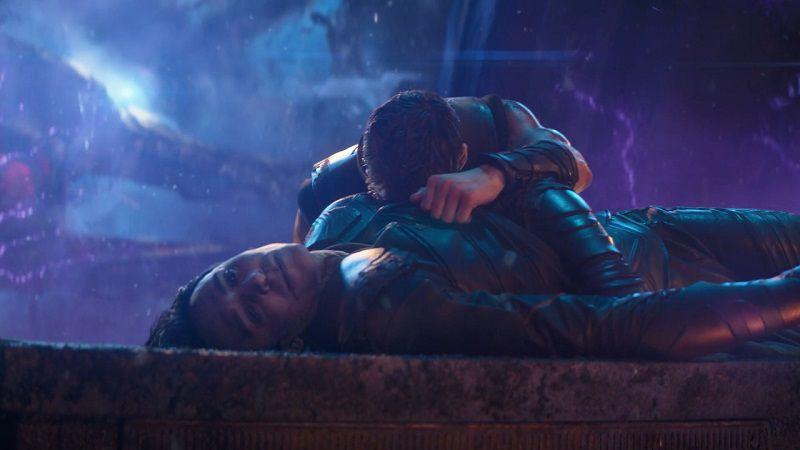 Локи поможет Тору