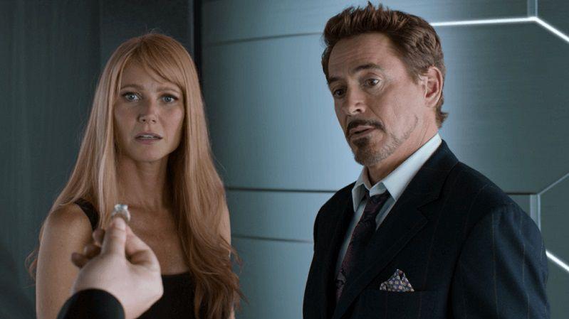 «Мстители 4» жертва Тони Старка