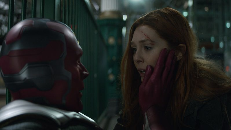 «Мстители: Война бесконечности» честный трейлер