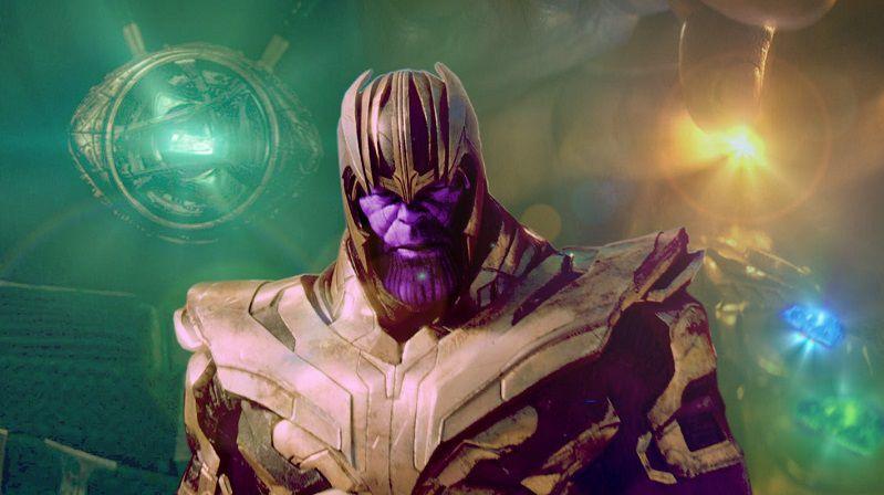 Виденье Идеального Титана создателями фильма