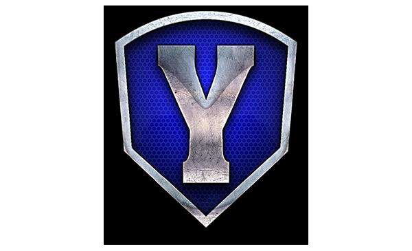 Yusha– синий