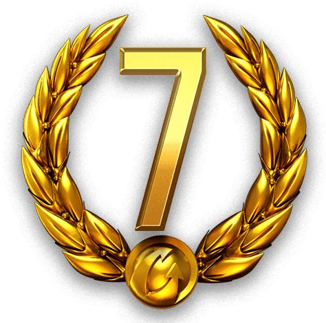 7 дней премиум аккаунта для World of Tanks