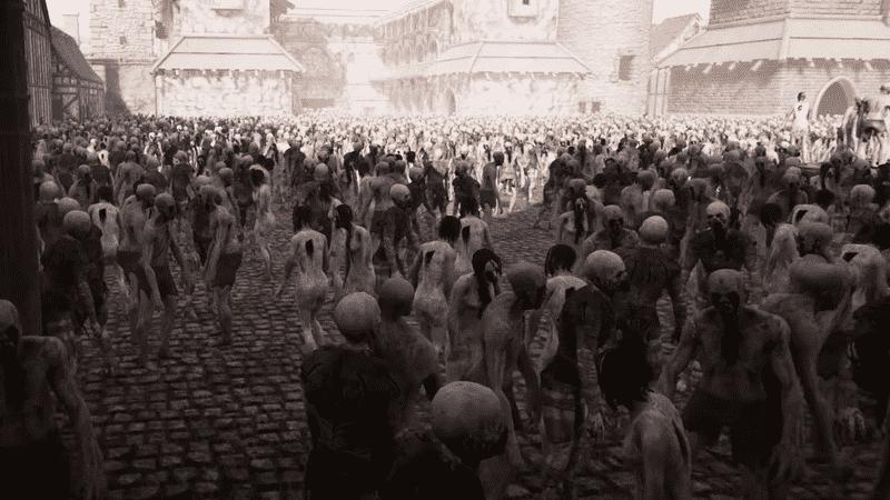 Gejmeram-The-Black-Masses-pridjotsja-srazhatsja-s-sotnej-tysjach-zombi