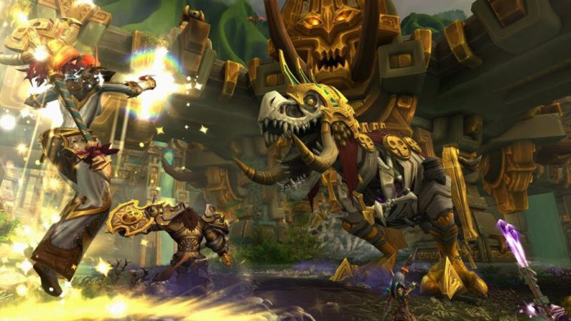 Segodnja-nachnjotsja-predzagruzka-World-of-Warcraft-Classic
