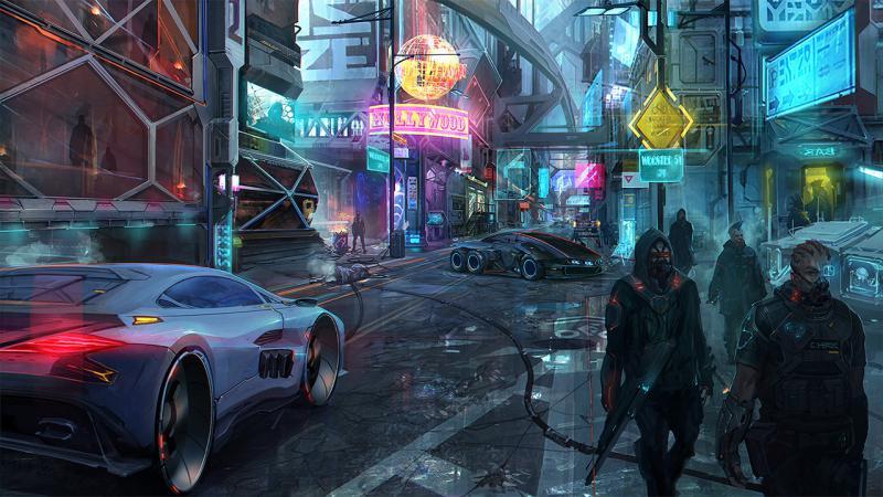 Sozdateli-Cyberpunk-2077-otvetili-pro-shozhest-s-GTA-V