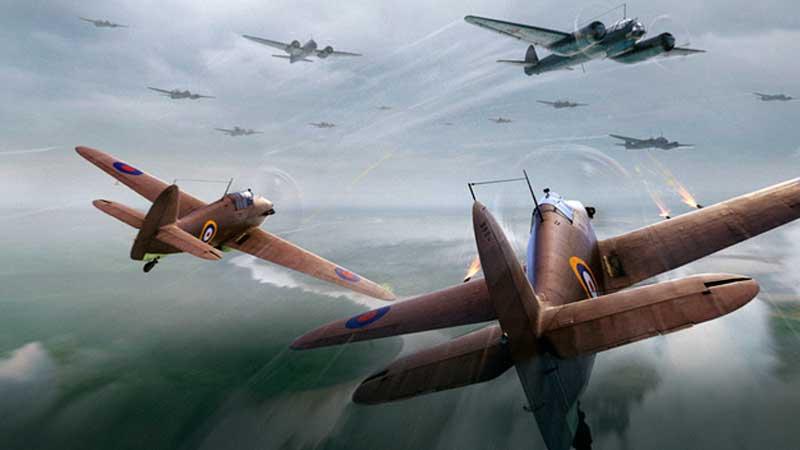 Этап I: Туман войны