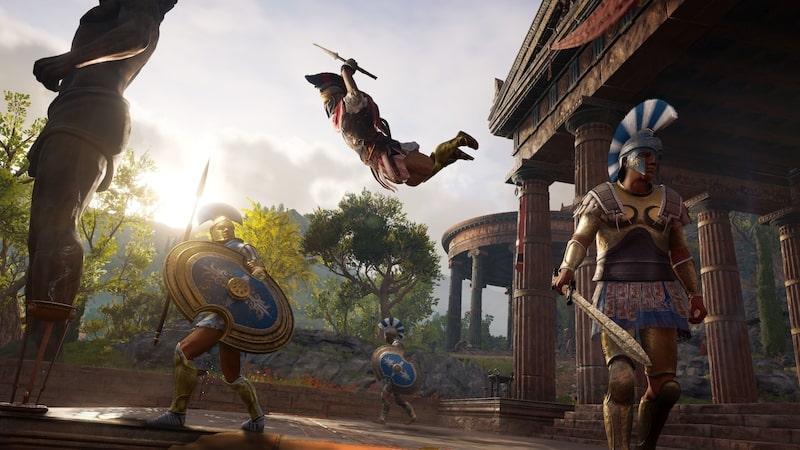 Assassin's-Creed-Odyssey-poluchila-pervoe-DLC
