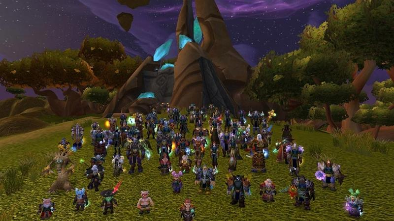 V-demoversiju-World-of-Warcraft-Classic-mozhno-igrat-tolko-chas