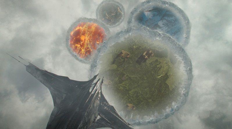 «Мстители 4»: в сети появилась некоторые подробности сюжета предстоящей картины