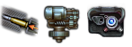 UDES 16: оборудование и перки