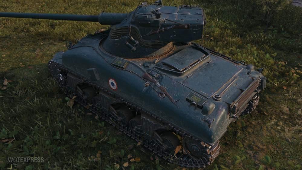 M4A1 FL 10