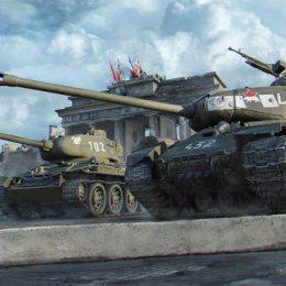 FaceIt World of Tanks как играть