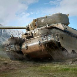 World of Tanks системные требования для ноутбука