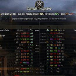 Как удалить XVM в World of Tanks