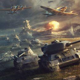 Разрешенные моды для World of Tanks