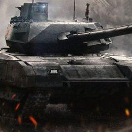 Что лучше армата или World of Tanks