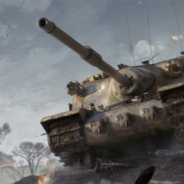 Калькулятор КПД в World of Tanks WN8
