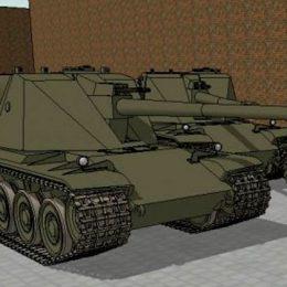 Новые шведские танки в World of Tanks