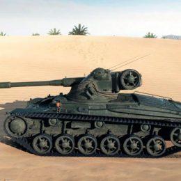 WOT шведские танки
