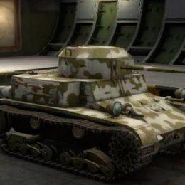 Когда выйдут шведские танки в ВОТ