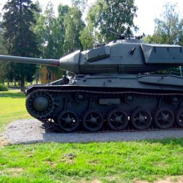 Когда появятся шведские танки в WOT