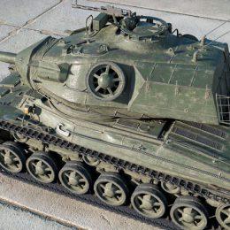 Ветка шведских танков в WOT