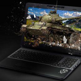 Ноутбук для игры в World of Tanks