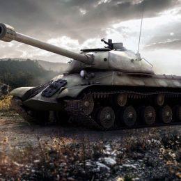 Фото танков World of Tanks