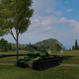 Посмотреть КПД World of Tanks