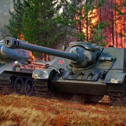 Низкий фпс в игре World of Tanks