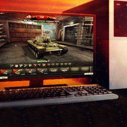 Требования для игры World of Tanks