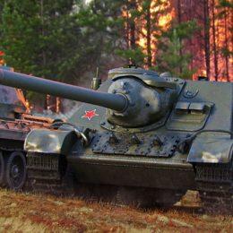 Установить World of Tanks с официального сайта
